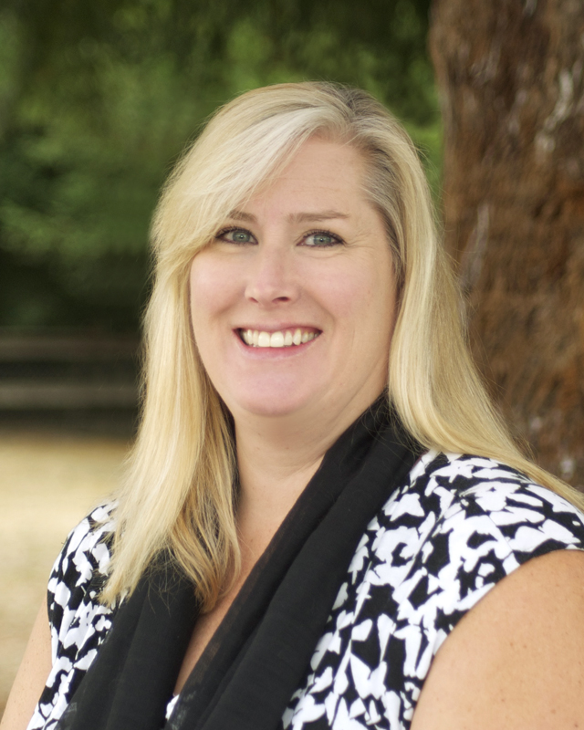 Chris Breeden, Payroll Technician